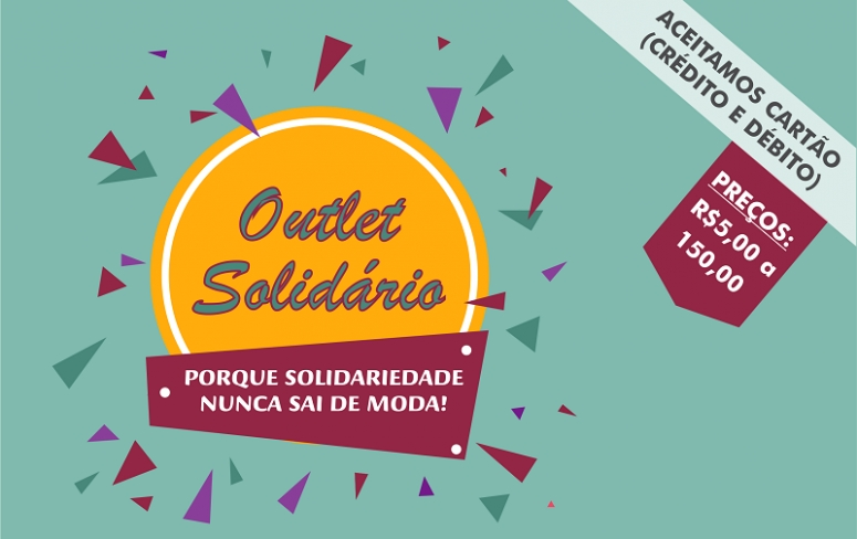 Outlet Solidário 2018